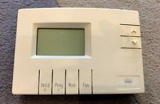 HAI Omnistat RC-80 Single Stage Heat/ Cool Thermostat W/ RS232  Interface. Used