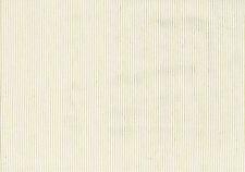 4 Yards Magnolia Fabric Stripe Drapery Upholstery