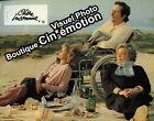 Photo Exploitation Cinéma 21x27cm (1980) CHÈRE INCONNUE Rochefort Signoret Fonta