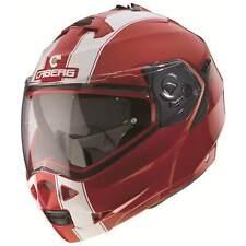 Caberg Casco Modulare Duke II Legend Rosso Ducati M