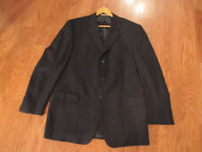Mens Blazer Sport Coat Dress Jacket Joseph Abboud 41L 41 Long