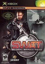 SWAT: Global Strike Team (Microsoft Xbox, 2003)