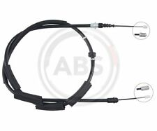 A.B.S. Cable, parking brake K17575
