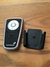 TomTom GO Remote Control 500/700/510/710/910 Model 4D00.701 With Holder.