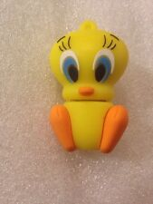 8 GB Tweety Bird USB 2.0 Pen Drive Flash Memory Stick NUOVO Cartoon Chick Bird MINI
