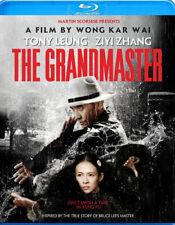 The Grandmaster [New Blu-ray]