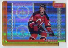 2000-01 Stadium Club Beam Team 9 Scott Gomez 68/500