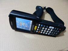 Motorola Symbol MC3200 MC32N0-GI3HCLE0A 1D 2D  Barcode Scanner Computer MWE 7.00