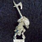 1997 Chaos Bestigor 1 Citadel Warhammer Fantasy Battle Beastmen Army Beasts Broo