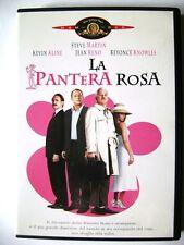 Dvd La Pantera rosa con Steve Martin 2006 Usato