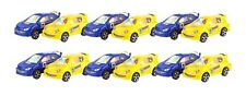 SweetGourmet Novelty Gift Candy Sweets Parties Celebrations RACING CARS-12ct