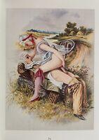 Victorian Era Erotik Art Public Sex Vagina Gentleman Penis Couple England 1880