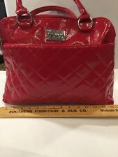 Kenneth Cole REACTION Purse Brick Red New without Tags