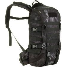 Wisport ZipperFox 25L Rugzak US Army Patrol Hydratatie Pack Kryptek Typhon Camo