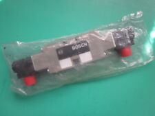 Magnetventil Bosch 0 820 022 505 - 0820022505 mit 2 Spulen 1824210245 - NEU, OVP