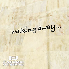 "Fabrizio Faniello - CD-Single ""WALKING AWAY"" Eurovision Malta"