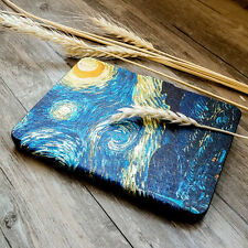 Van gogh,Flip Folio Case Cover for Amazon kindle,paperwhite,voyage,iPad mini