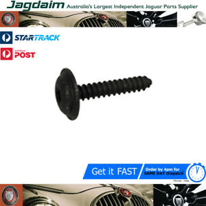 New Jaguar XK XF XJ 2010 Screw Self Tapping C2P23640