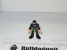Ninja Green Belt Figure Karate Mattel Toy Imaginext Mattel