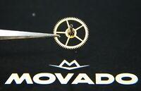 Movado 90-206 Grande moyenne seconde au centre