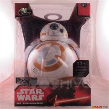 Star Wars BB-8 Astromech Droid The Force Awakens w/ 17 sound effects by Disney