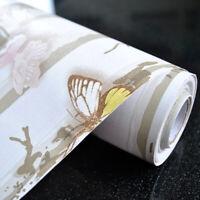 "393""DIY 3D Vinyl Wallpaper Wall Stickers Self-Adhesive Living Room Bedroom Decor"