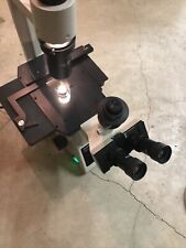 Olympus Ck2 Inverted Phase Contrast Microscope
