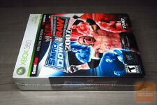 WWE SmackDown vs. Raw 2007 GameStop Exclusive Special Edition (Xbox 360) NEW!