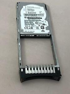 "IBM AHF4 1.8TB 10K 2.5"" Disk Drive 00RY111 00RX908 01NN124 01NN110"