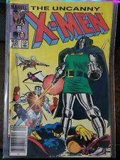The Uncanny X-Men #197