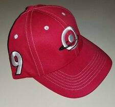 Chip Ganassi Target Racing 09 Shift Hat NWT Red