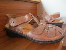 NEW ARRIVAL*** FINN COMFORT 7 US (4.5  UK), 'FUNEN' sandals, womens , P-W-59