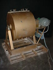 Soiltest M-501 Mineral Aggregates Degradation Abrasion Test Apparatus