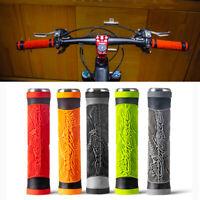 ultralight Silicone Bicycle Grips Anti-slip MTB Road Bike Handlebar Grips