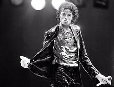 MICHAEL JACKSON - MUSIC PHOTO #100