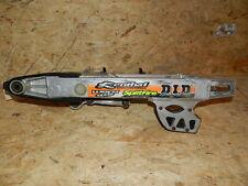 BRAS OSCILLANT +BIELLETTE DE SUSPENSION KTM 250 GS 1996