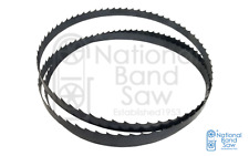 "91"" Bone-In Band Saw Blade 4 Teeth Per Inch"