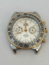 SECTOR ADV4000 1851310027 RELOJ OROLOGIO WATCH UHR REPAIR NEW OLD STOCK ST1338 D