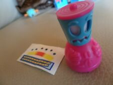 2004 Kinder Ü-Ei + Miss Mix MIXER Gerät + Die Küche steht Kopf  Spielzeug C-134