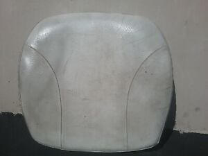 2002 Ford Think (Golf Cart) Right Front Passenger Side Interior Seat