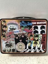 The Beatles Lunchbox