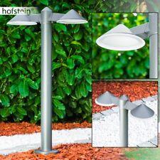 LED Wegeleuchte Design Aussen Steh Leuchte Wege Lampen Garten Pollerleuchte IP54