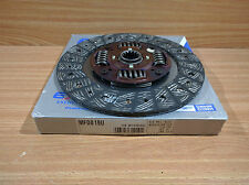 Clutch Plate for Mitsubishi Canter Fuso 4DR5 4D55 4D56 engines