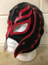 REGNO Unito statuina Rey Mysterio WWE Wrestling Fancy Dress Up Maschera replica Per Bambini Costume Ray