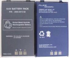 Rebuilt Fluke Microtest Omniscanner Battery
