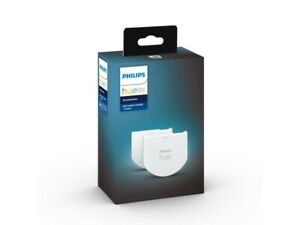 PHILIPS HUE WALL SWITCH MODULE DOUBLE PACK - BRAND NEW & BOXED - FREE UK P&P!