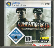 Company Of Heroes - Opposing Fronts PC-Spiel