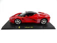 La Ferrari 2013 - 1:24 Bburago Diecast model car