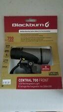 Blackburn Central 700 Front Bike Light USB Rechargeable
