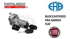 BLOCCASTERZO CON CHIAVE ERA 660059 FIAT PANDA O.E.7550632